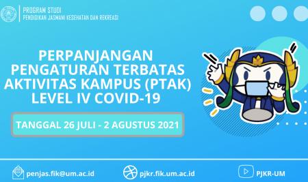 PTAK Level 4 Universitas Negeri Malang
